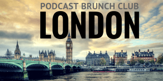 Join Podcast Brunch Club in London