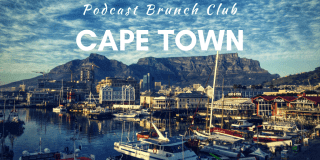 Cape Town - Podcast Brunch Club