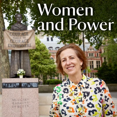 Women and Power podcast from the National Trust