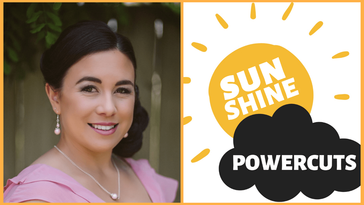 PBC Member Spotlight: Heather from Wellington, New Zealand goes off-grid with her podcast