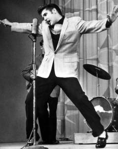 Elvis-1955