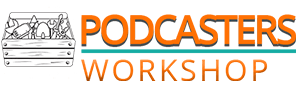 Podcasters Workshop