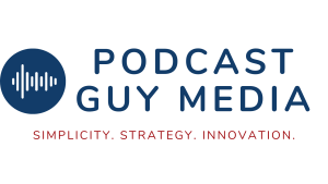 Podcast Guy Media