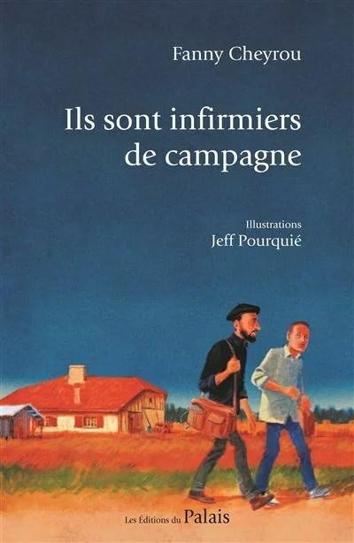 Jeff Pourquié, l'illustrateur humaniste