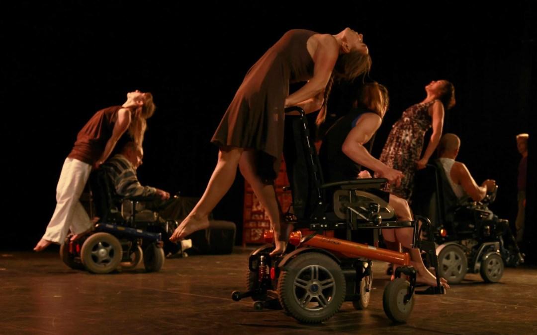 La Klaus Compagnie envoie valser le handicap