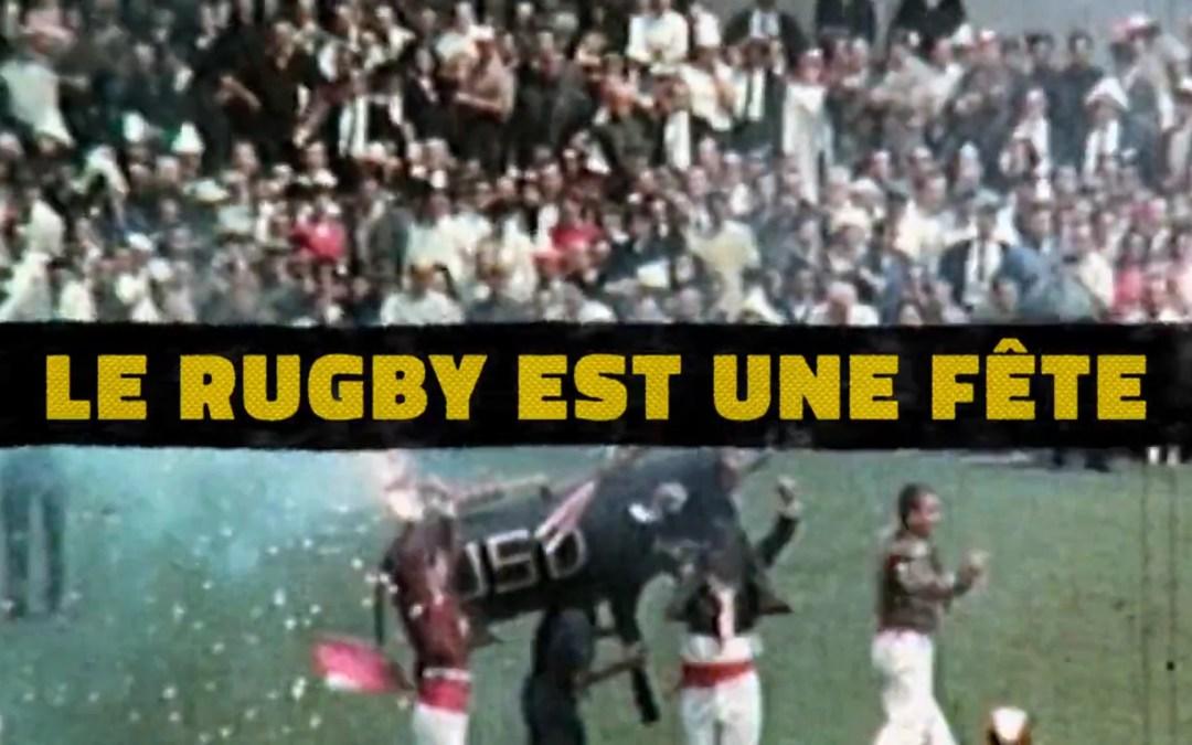 Dax-Mont-de-Marsan, quand le rugby est une fête
