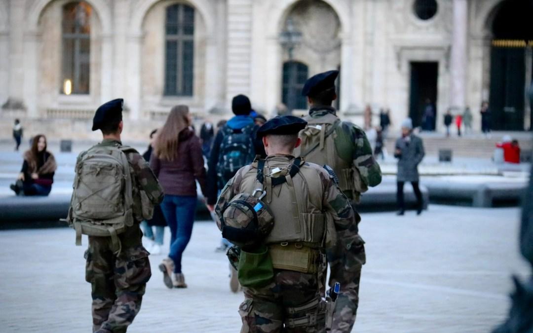 Du traumatisme à la réinsertion chez les militaires