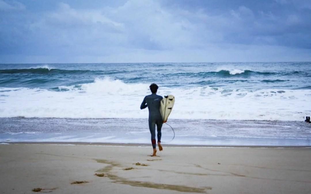 Surfin' Podcastine – Épisode 1 : Surfin' Euskadi