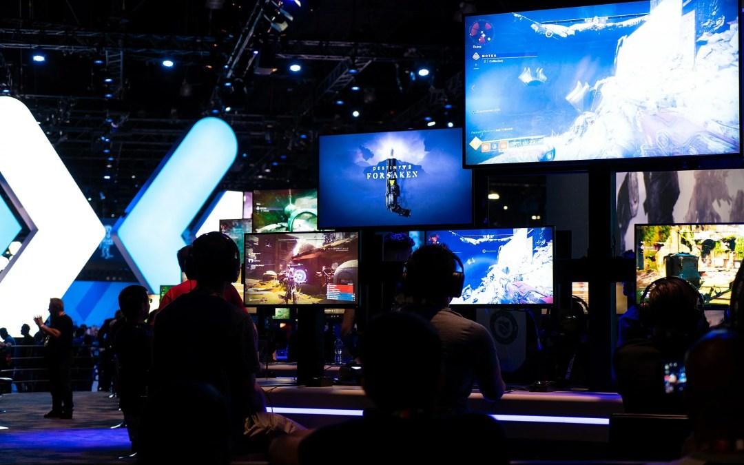 Les Ateliers de Podcastine – Épisode 5 : Destiny 2, un jeu vidéo qui séduit toujours