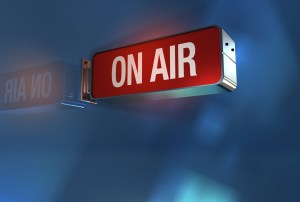 On Air - Get your Event on the Air with a Podcast