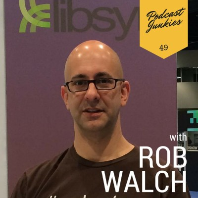 049 Rob | Walch The Truth About Podcast Download Numbers