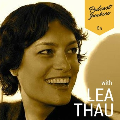 065 Lea Thau | Discovering Intimate Moments in People