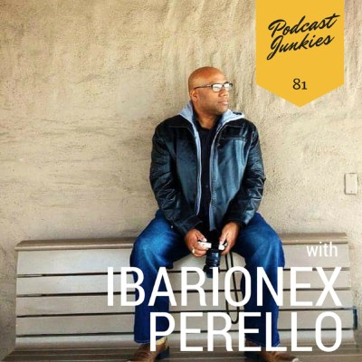 PJ081 Ibarionex Perello | Really Listen to Your Guest and Follow Up