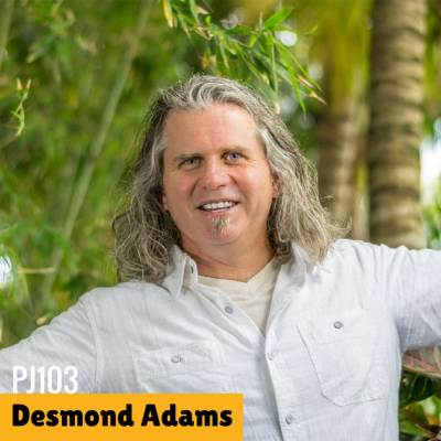 103 Desmond Adams   Stories From an Old Man at the End of the Bar