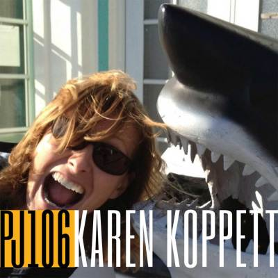 106 Karen Koppett | Climate Change and Amish Zombies