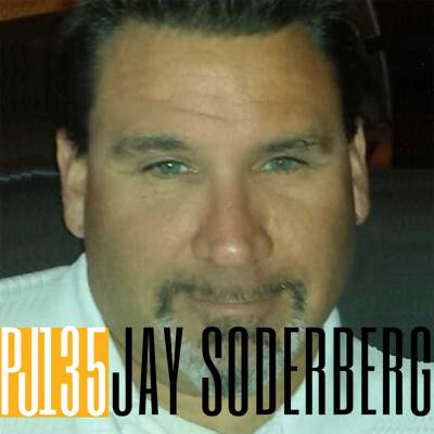 135 Jay Soderberg | From Radio to ESPN to BlogTalkRadio