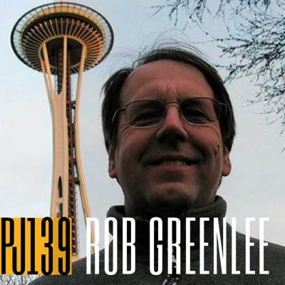 139 Rob Greenlee | The Global Phenomenon of Podcasting