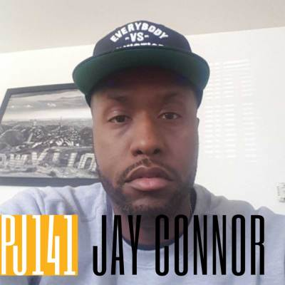 141 Jay Connor | Out-Hustling the Competition