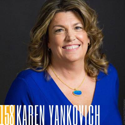 158 Karen Yankovich | Elevating Your Brand