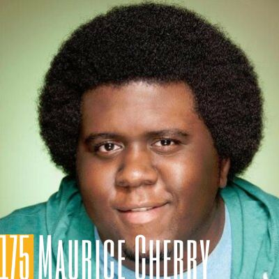 175 Maurice Cherry | Showcasing Diverse Designers