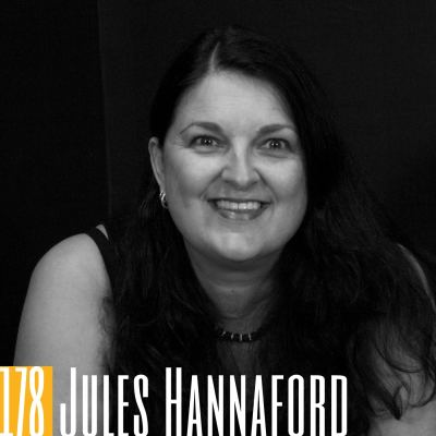 178 Jules Hannaford | All Paths Led to Hong Kong