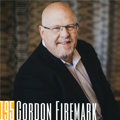 195 Gordon Firemark | Podcasting and Legalese