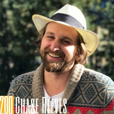 200 | The Return of Chase Reeves
