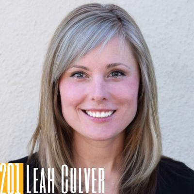 201 Leah Culver | Breaking Good with Podcasters