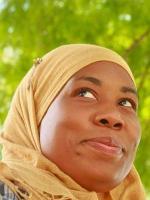Picture of Khaalidah Muhammed-Ali