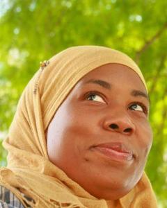 Picture of Khaalidah Muhammed-Ali