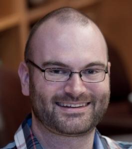 Picture of Author Jason Fischer