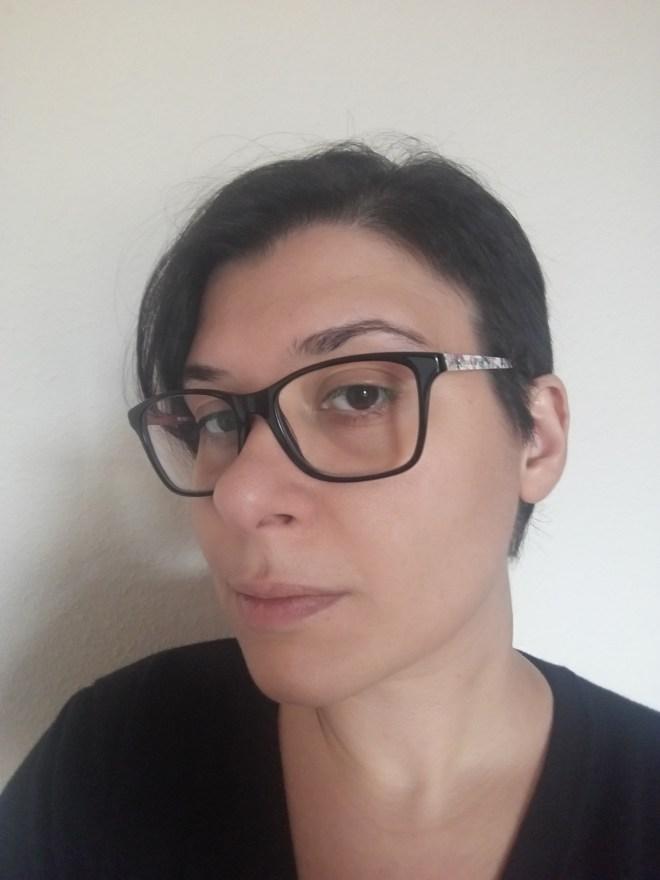 Natalia Theodoridou Author Photo