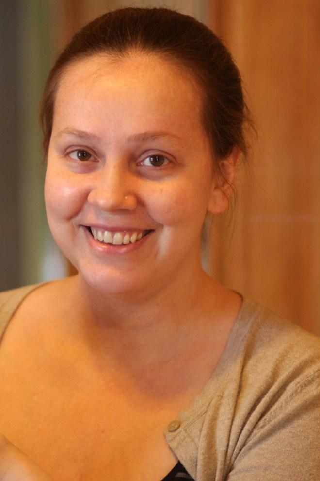 Abra Staffin-Wiebe photo