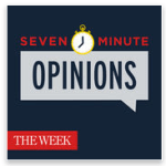 7 Minute Opinions Podcast