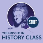 Stuff You Missed In History Class Podcast | Krampus Holiday Podcast Episode | Podcast Recommendations