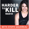 Harder To Kill Podcast Facing Fears Episode Tips for New Year's Resolutions