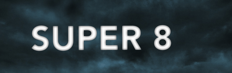 EP 39 – Super 8 (2011)