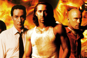 Ep 95 Con Air 1997 Films And Swearing A Movie Podcast