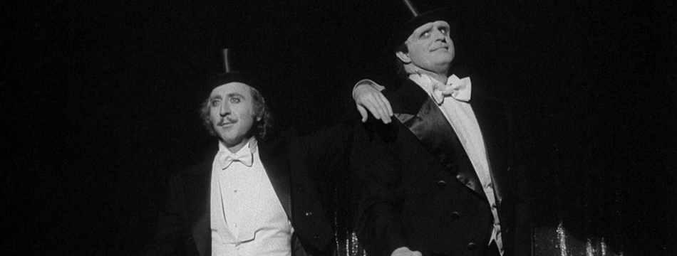 EP 14 – Young Frankenstein (1974)