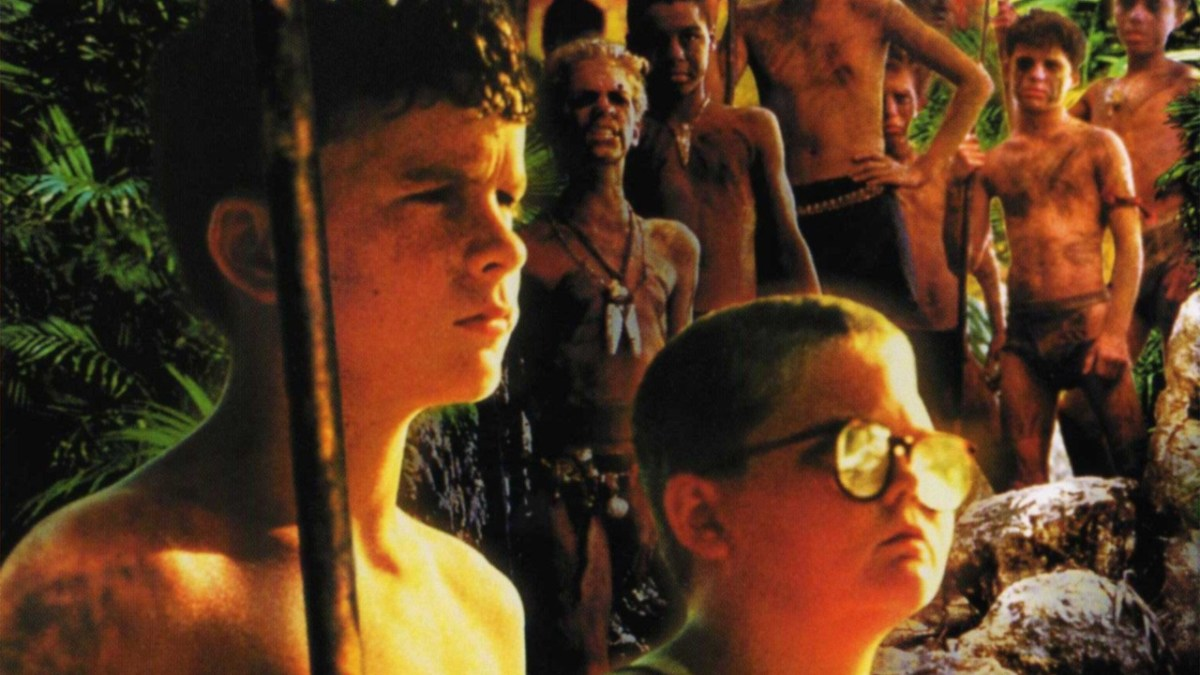 EP 105 – Lord of the Flies (1990)