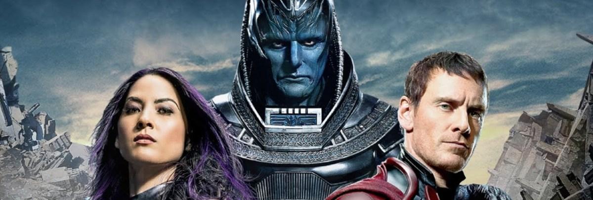 EP 117 – X-Men: Apocalypse (2016)
