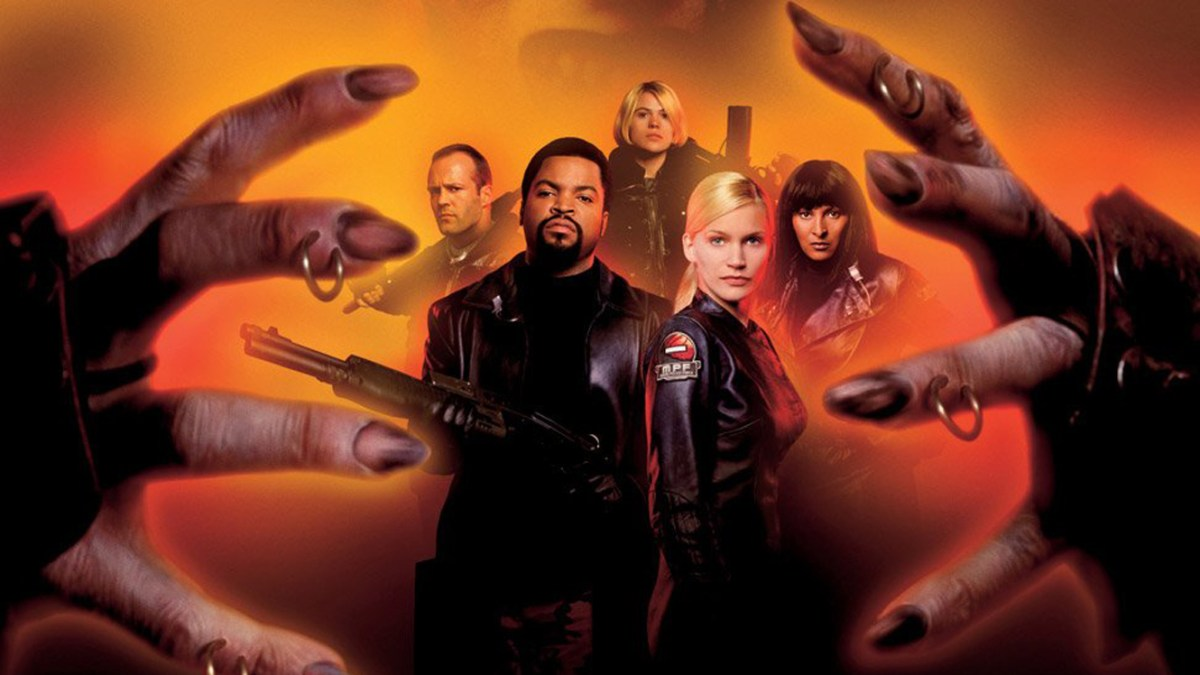 FAS204 – Ghosts Of Mars (2001)