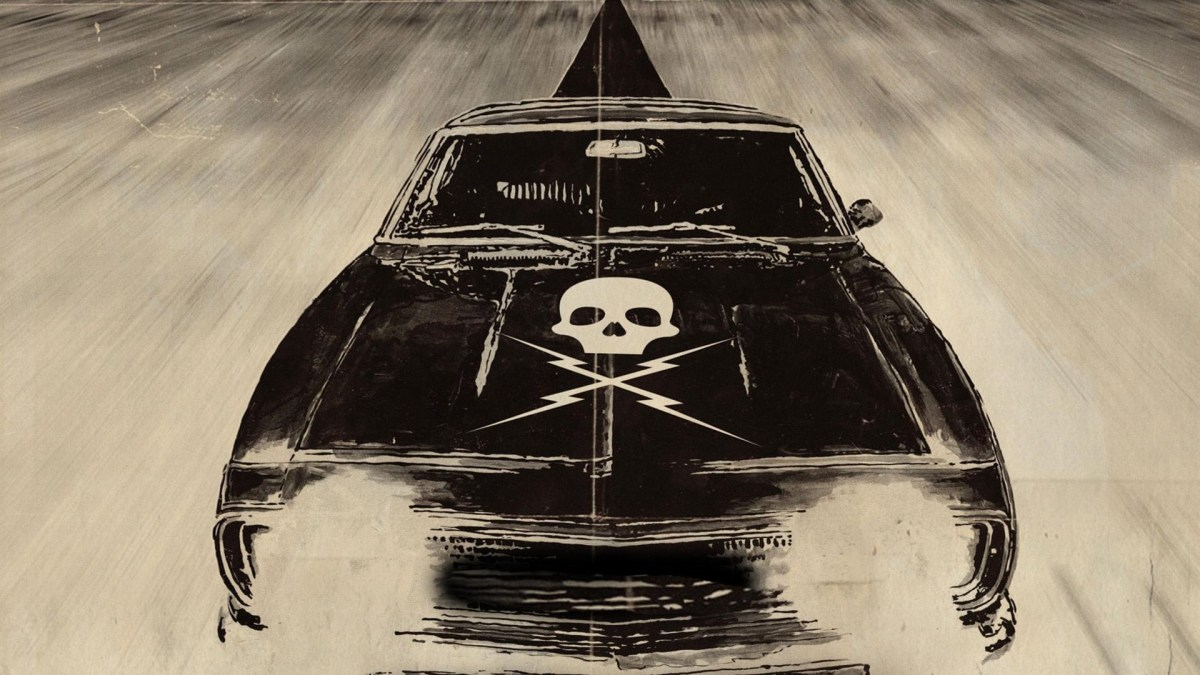 FAS207 – Death Proof (2007)