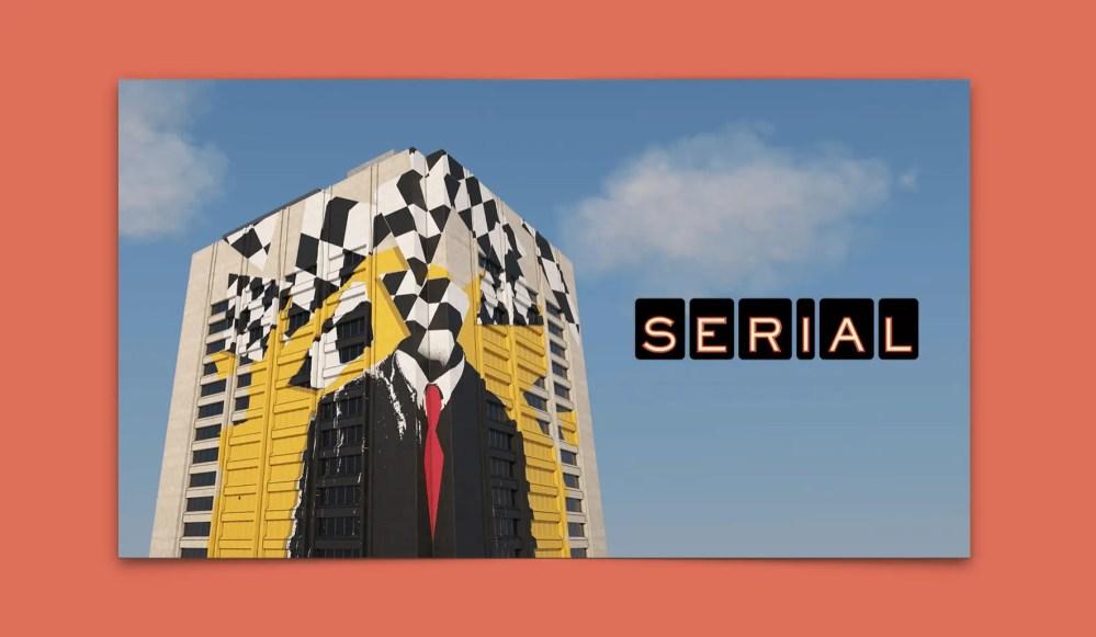 Serial Season 3 Review