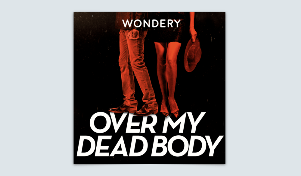 Over My Dead Body Review