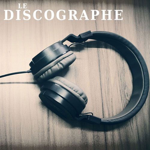 Le Discographe