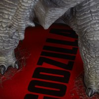 Godzilla Statue by Sideshow Collectibles