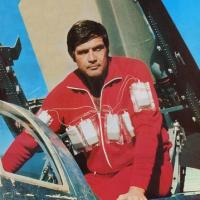 Six Million Dollar Man (Steve Austin) Vs Robocop (Alex Murphy)