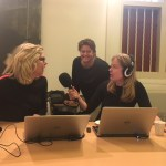 Podcast training UvA 24 maart