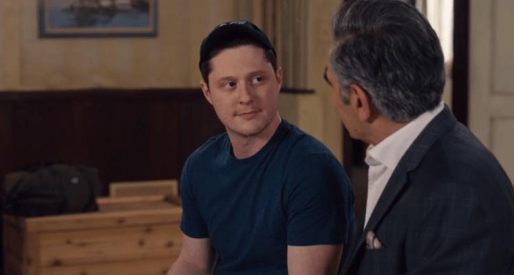 Schitt's Creek Season 6 Episode 7
